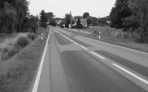 S 49 bei Königsfeld