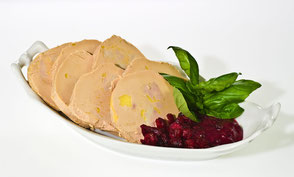Foie gras du Gers