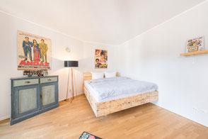 Design Apt. 30 Sanssouci, Geschwister-Scholl-Str. 80, 1st Floor