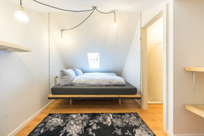 Design Apt. 22 City, Friedrich-Ebert-Str. 18, 2.OG links