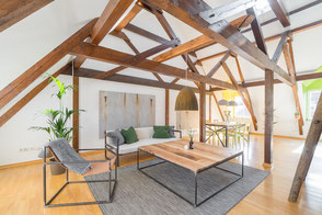 Design Apt. 25 City, Friedrich-Ebert-Str. 20, Loft