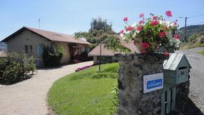 L'Angeline - Saint Julien sur Bibost