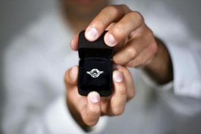 Heiratsantrag Innsbruck