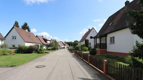 Siedlung Rheinfelden