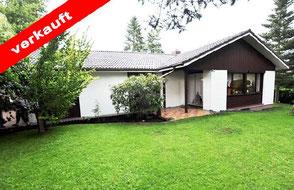 Einfamilienhaus - Wohnfläche 115 m²