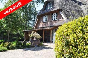 Landhaus-Villa - Wohnfläche 300 m²