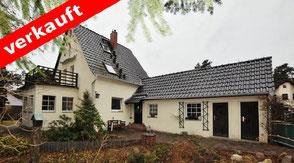 Einfamilienhaus - Wohnfläche 120 m²