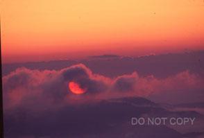 不思議な太陽 林 文江