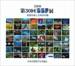 2009-2010 第30回SSP展図録