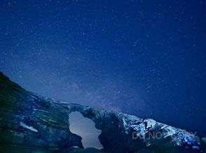 城ケ島夜景 西山英幸