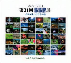 2010-2011 第31回SSP展図録