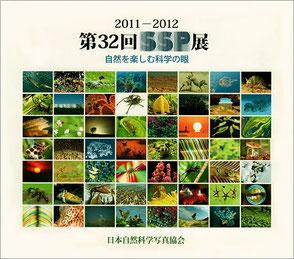 2011-2012 第32回SSP展図録