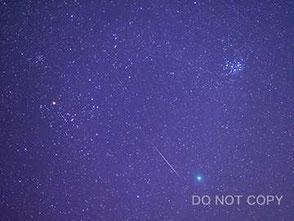 ウィルタネン彗星と迎え撃つふたご座流星群 小笠原 裕司