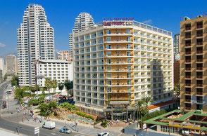 Hotel Servigroup Calypso