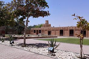 Al Ain Palast