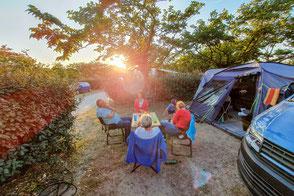 Discarvery Camper als Reisemobil für die ganze Familie