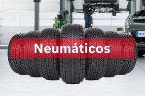 Sustitución de neumáticos, reparación de pinchazos, equilibrado, paralelo, alineación y permuta de neumáticos. Cambio de neumáticos de todas las marcas, Continental, Michelin, Pirelli, Nexen, Good Year, Bridgestone