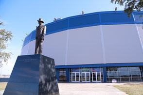 Our Facilities Burton Coliseum Complex