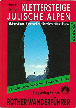 Steiner Alpen, Karawanken, Julische Alpen, Karnische