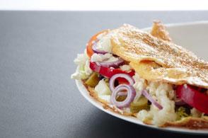 Selfmade Pizzasauce | fruchtig & natürlich gesüßt