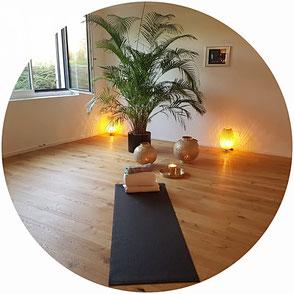 Privatlektionen Yoga Sempach, Einzelunterricht Yoga Sempach