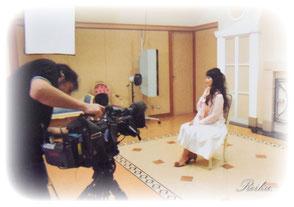 NHK、フジTV他、色んな番組にゲスト出演しました。