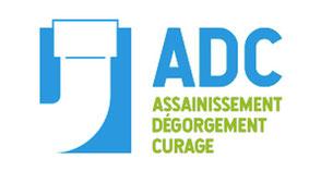 ADC Assainissement Dégorgement Curetage - sur toute l'Ile de France - 7 jours sur 7 et 24 h sur 24 et