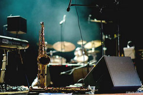 Jazz au Colombier