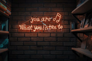 Musik, Entspannung