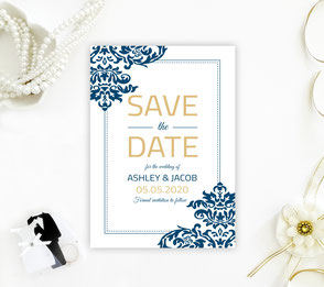 cheap save the date invitations