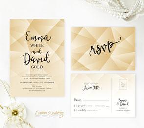 Gold invites