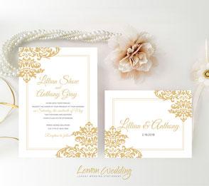 Wedding invitations cheap