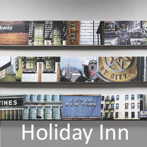 art commission hotel holiday inn