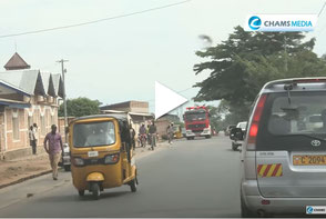 Rundreise durch Bujumbura