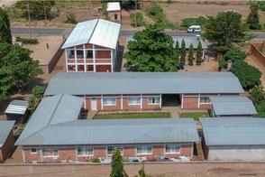 Centre Médical Hippocrate, Burundi