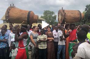 Gruppenreise 2019: Tradition in Burundi