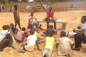 Stiftung Maria Arafascha, Bujumbura