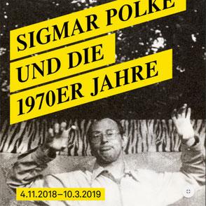 Sigmar Polke Museum für Gegenwartskunst Siegen