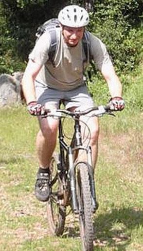François LE GOFF OZONE VTT CYCLES Technicien du Cycles Spécialiste VAE  Hérault Languedoc 34