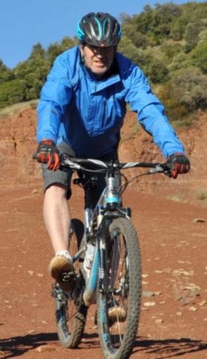 Michel Nogué OZONE VTT CYCLES Magasin Réparation Location Vélo Hérault Languedoc 34