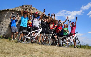activités vélo et vtt hérault