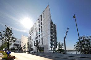 Luxusimmobilien in Hamburg - Anlageimmobilien, HCH Der HafenCity-Makler GmbH