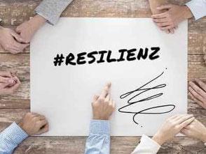 Resilienz und Ressourcen im motivierten Team
