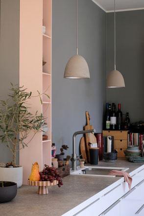 dieartige // Design Studio - Fotowettbewerb von vdm, Gewinn von Duravit, Badregal in der Küche,