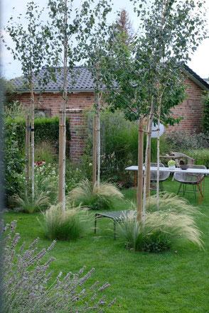 dieartige // Design Studio - BOOK ME for your garden. // garden design