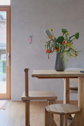 dieartigeBLOG - tropical flowers for drying