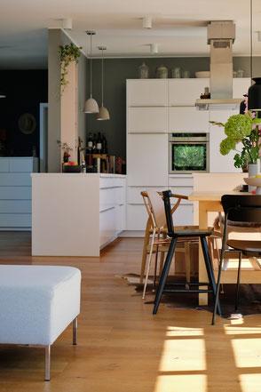 dieartigeBLOG - Küchen+Essbereich / kitchen-dining