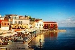 Last Minute Angebote nach Kreta