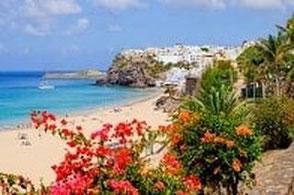 Last Minute Angebote nach Fuerteventura