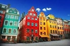 Last Minute Angebote nach Schweden